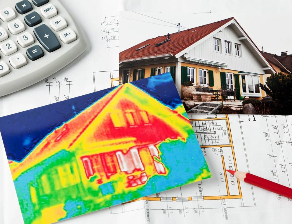 How to Prepare for a Home Energy Audit