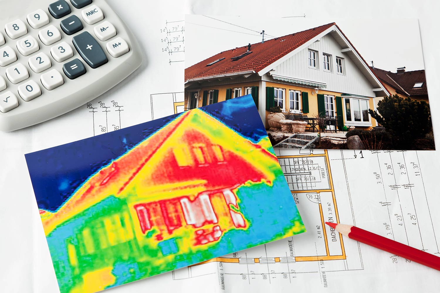 planning for an energy audit