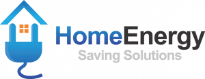 home energy saving solutions logo
