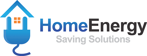 Home Energy Saving Solutions Retina Logo