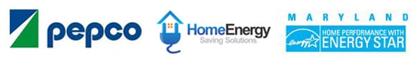 home energy audit maryland pepco partner