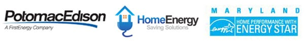 home energy audit maryland potomac edison partner