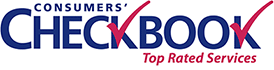 consumers' checkbook logo